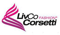 LivCo Corsetti logo