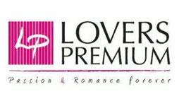 LoversPremium logo