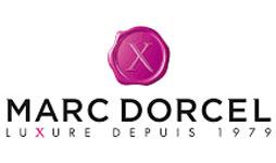Marc Dorcel logo
