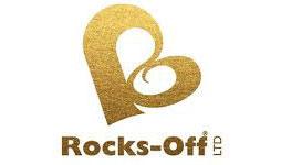 Rocks-Off logo