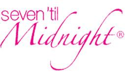 Seven'til Midnight logo