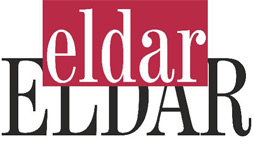 eldar logo