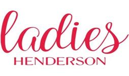 henderson ladies logo