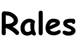 rales logo
