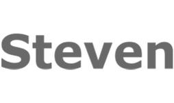 steven logo